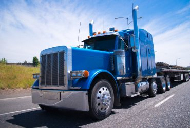 Will We See Electric Semi-Trucks on the Road Soon?